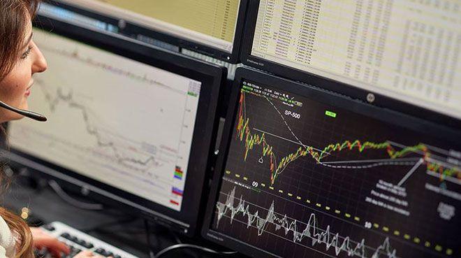 Piyasalar yoğunlaşan veri takvimine odaklandı