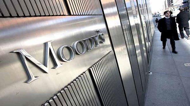 `Moody`s T�rkiye`nin notunu d���rebilir`