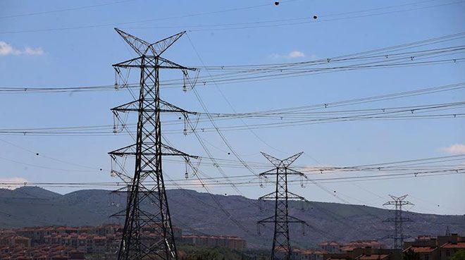 Günlük elektrik üretim ve tüketim verileri açıklandı