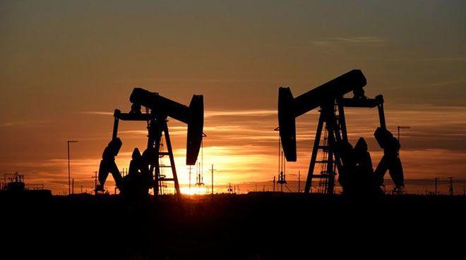 ABD`nin petrol ihracatı geçen yıl arttı