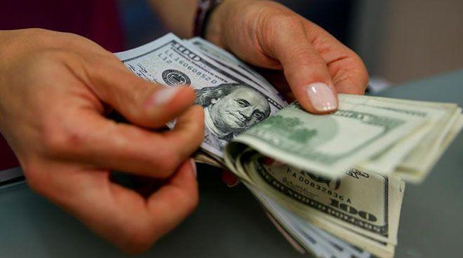 Kısa vadeli dış borç stoku geriledi