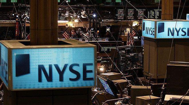 ABD borsası düşüşle açıldı