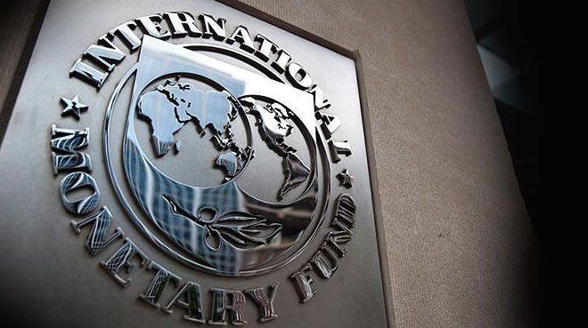 IMF`den ABD`ye uyarı!
