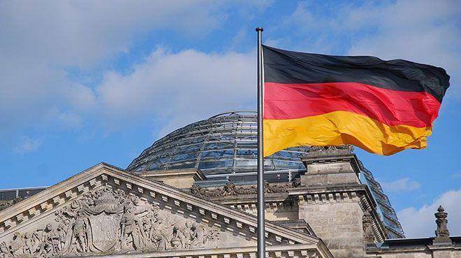 Almanya`da ÜFE ocakta arttı