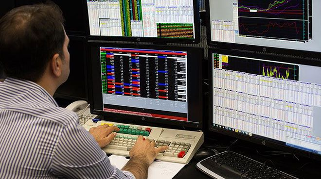 Piyasalar işsizlik ve bütçe verilerine odaklandı