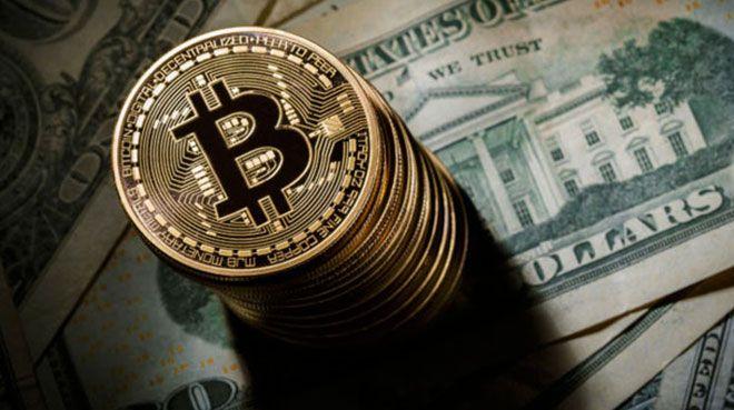 Bitcoin 3,751 dolara kadar çıktı
