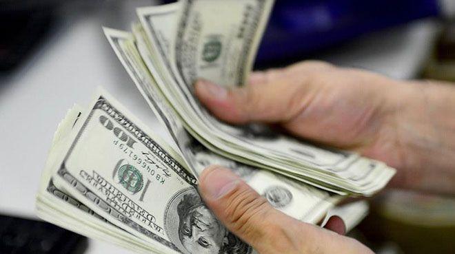 Yabancılar 46,3 milyon dolarlık hisse senedi aldı