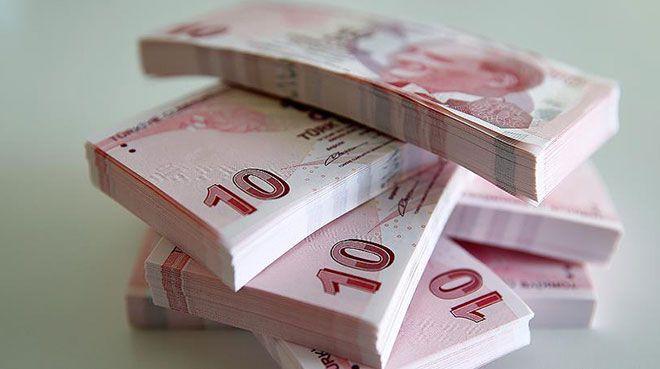 Vatandaş bankalara 65,6 milyar lira masraf ödedi