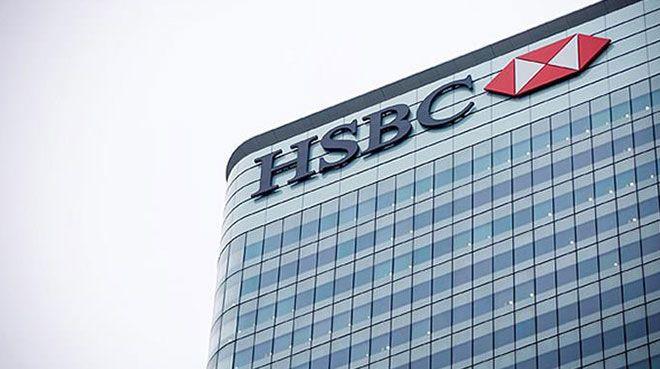HSBC yeni stratejisi ile onlarca kişiyi işten çıkaracak