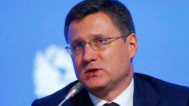 Novak`tan OPEC anlaşması açıklaması