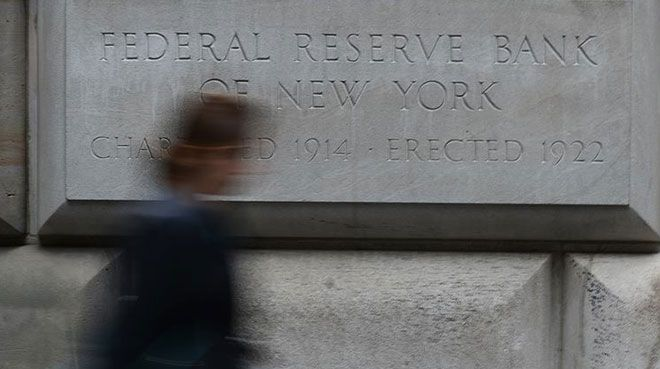 New York Fed repo miktarlarını artırdı