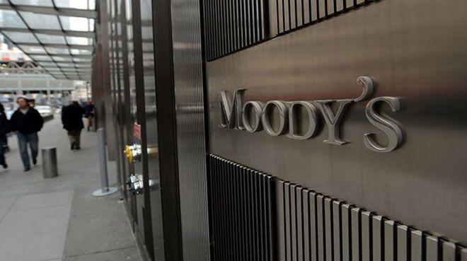 Moody`s: Küresel finansal koşullar ılımlı