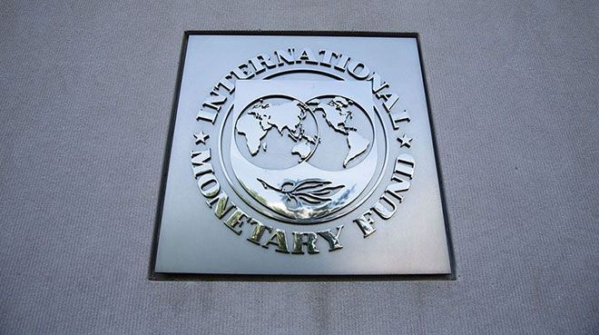 IMF`den koronavirüs açıklaması