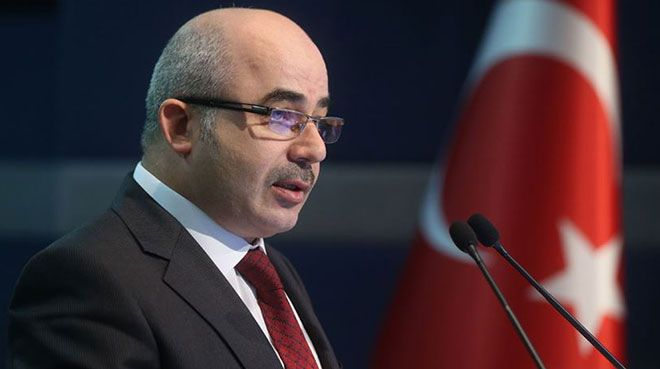 TCMB Başkanı Uysal, 25 Şubat`ta Bursa`da