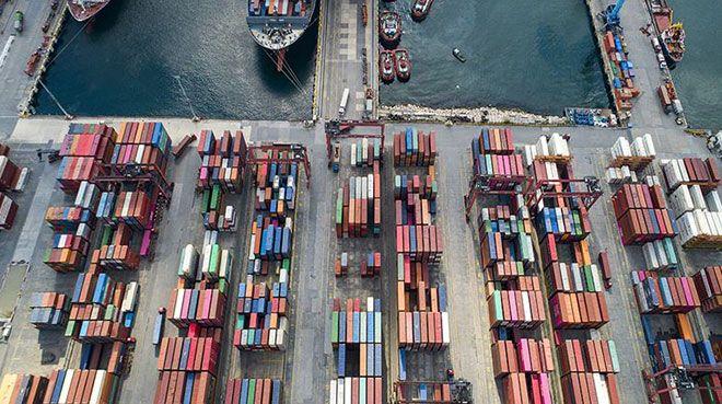 Sakarya ihracatta 53 ilin toplamını solladı