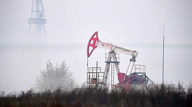Küresel petrol arzı nisanda arttı