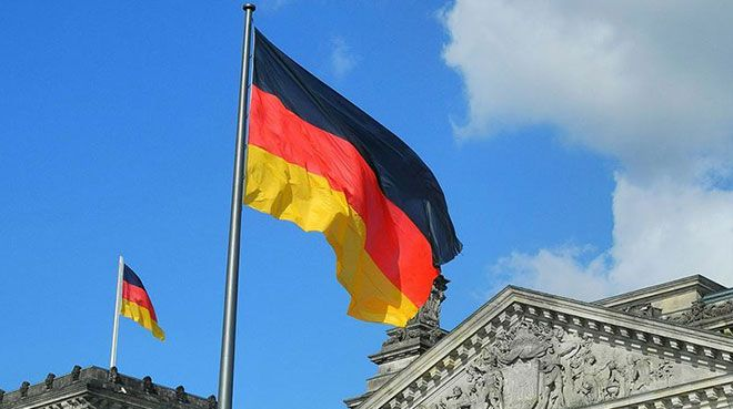 Almanya`da ekonomik güven yükseldi