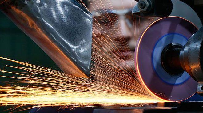 Almanya`da sanayi üretimi beklentinin üstünde arttı