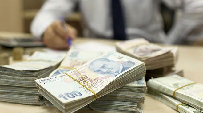 Bankacılık sektörünün aktif büyüklüğü 4 trilyon liraya dayandı