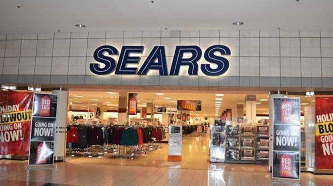 ABD`li perakende devi Sears, iflas başvurusu yaptı