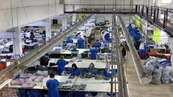Hazır giyim ihracatı 18,5 milyar dolara koşuyor
