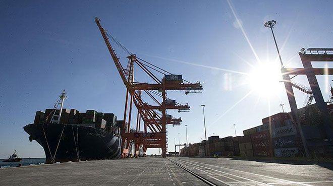 `İran`a ihracatımız neredeyse durma noktasına gelebilir`
