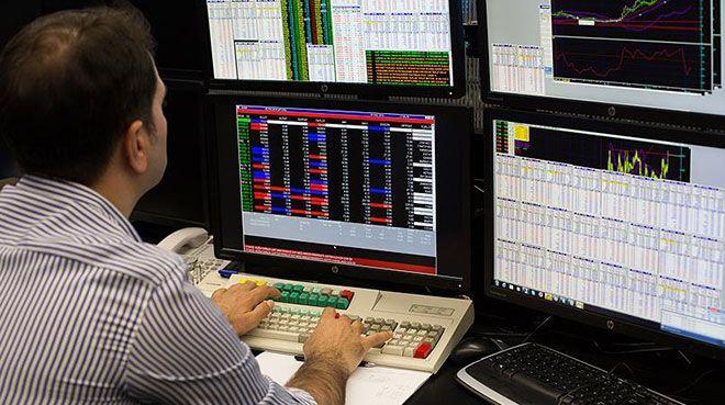 Piyasalar kur savaşı endişeleriyle negatif seyrediyor