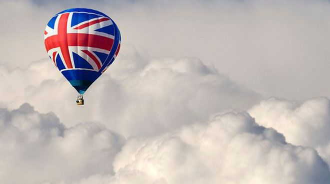 S&P�den `Brexit` uyar�s�!