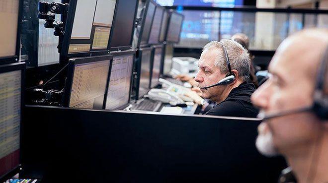 Piyasalar PMI verilerini bekliyor