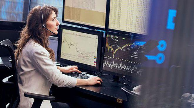 Piyasalar sanayi üretimini bekliyor