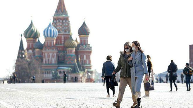 Putin: İşsiz sayısı hala yüksek