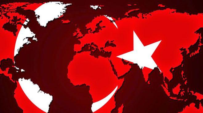 Türkiye`ye uluslararası arenada kritik görevler