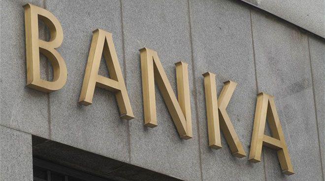 Bir banka `destek hesap` istatisti�ini alt�st etti!