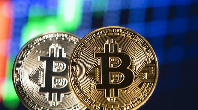 Bitcoin o seviyeyi aştı!