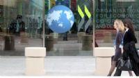 OECD Bölgesi 2017`de yüzde 2.6 büyüdü
