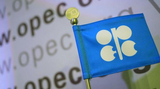 OPEC`in petrol üretimi ağustosta arttı