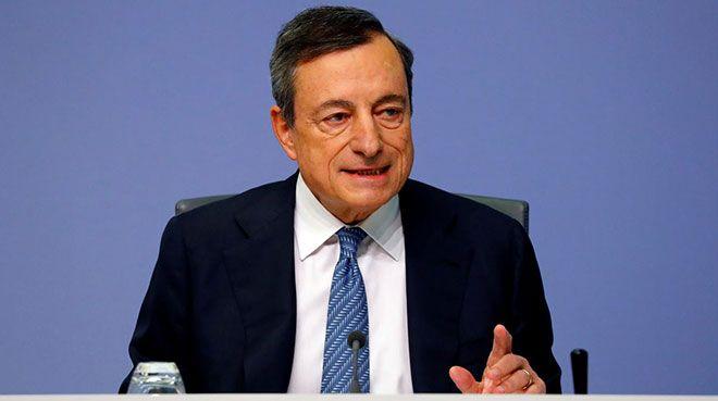 `Enflasyon toparlanmazsa ECB politikasını gevşetecek`
