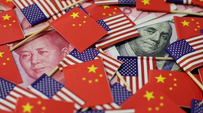Çin`den ABD`nin `döviz manipülatörü` ithamına tepki