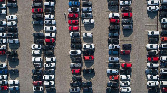 AB`de otomobil satışları mayısta arttı