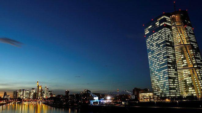`ECB piyasaya bir sinyal göndermek istedi`