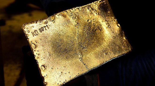 Kovid-19 altın fiyatlarını rekor seviyelere çıkardı