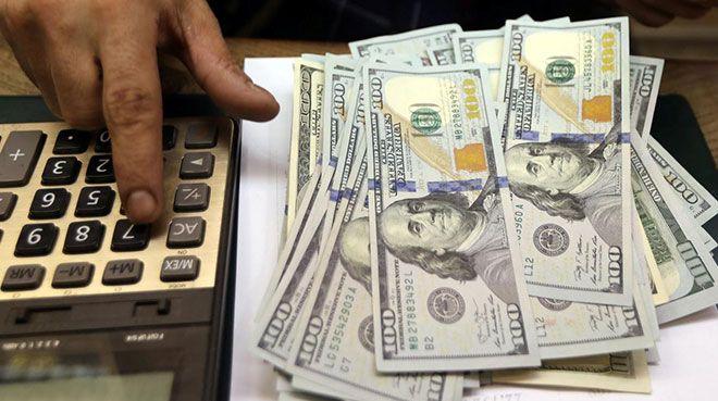 Yabancılar 27,1 milyon dolarlık hisse senedi sattı