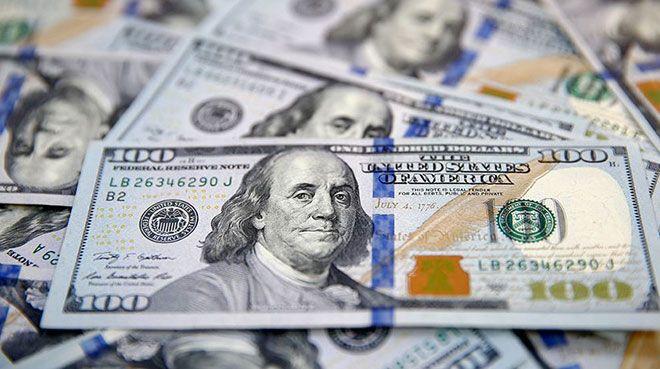 Uluslararası Yatırım Pozisyonu verileri açıklandı