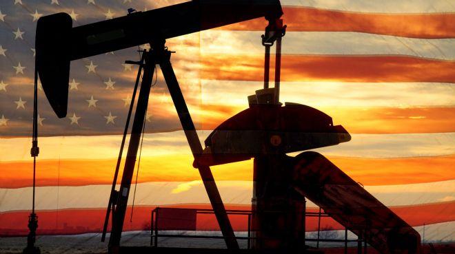 ABD`nin en çok ham petrol ihraç ettiği ülke Çin oldu