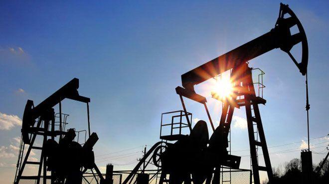 Petrolün varili 58,16 dolar
