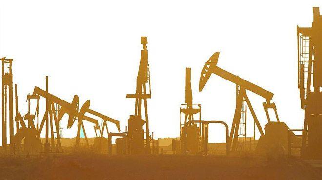 Brent petrolün varili 63,12 dolara yükseldi