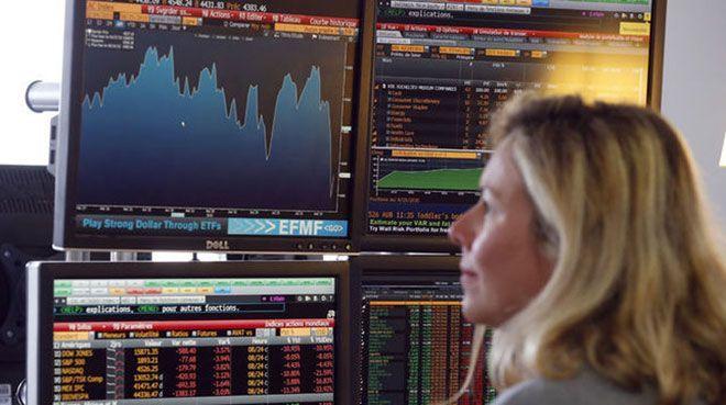 Piyasalar, merkez bankaları yetkililerinin konuşmalarına odaklandı