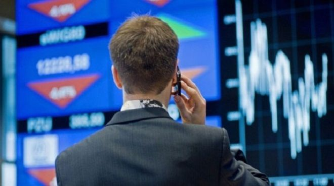 K�resel piyasalar ABD imalat verilerini bekliyor