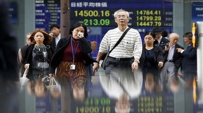 Geli�en piyasalar sakinle�ti