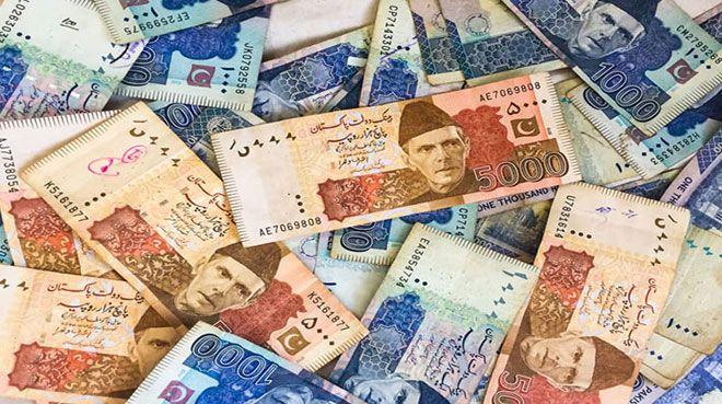 `Pakistan IMF`den mali yardım talep etti`